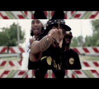 Misha G Ft Mikey Dollaz - Doped Up [OFFICIAL VIDEO] Dir. @RioProdBXC