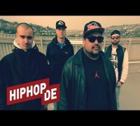 MistahNice ft. Mess & Kareem - Himmel berühren (Videopremiere)