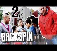 Mit Celo und Abdi in Heisenrath | BACKSPIN TV HOODS #08 (Part 2/4)