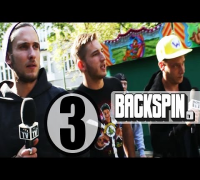 Mit den 257ers im Benderpark (Part 3/4) | BACKSPIN HOODS #11