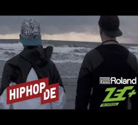 """Mit RAF Camora & Joshi Mizu beim """"T.R.I.P. 2""""-Videodreh (Trailer) - Zec  Insider"""