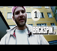 Mit Saïd in Kreuzberg (Part 1/4) | BACKSPIN HOODS #10