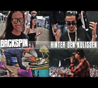 Mixery HipHop Open 2014 - Hinter den Kulissen | BACKSPIN TV