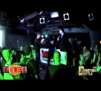 MKY vs Biggie Jackson - BenztownBattle / Rap Battle (WWB-Die Liga)