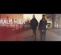 Mo-Torres feat. Augsburgsfinest - Raus hier (Trailer)
