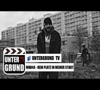 MOB44 - Kein Platz in meiner Stadt (OFFICIAL HD VERSION)