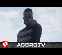 MOB44 - WAS IST JETZT (OFFICIAL HD VERSION AGGROTV)