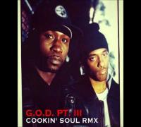Mobb Deep - G.O.D. Pt. III (2014 @CookinSoul Remix)