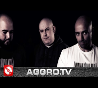 MOB.INC. - SCHWEIGEN (PROD. BY KAOZ) (OFFICIAL HD VERSION AGGROTV)