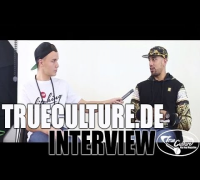 "Moe Mitchell: ""Mixtape 2013"" (Interview 2013 TrueCulture.de)"