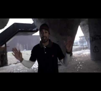 "Moe Mitchell - ""Wie ich es mach / Dollars"" Splitvideo (Official HD Video) 2014"