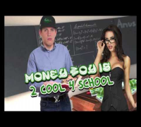 Money Boy - 2 Cool 4 School