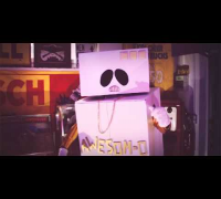 Money Boy - Awesomo (Offizielles Musikvideo)