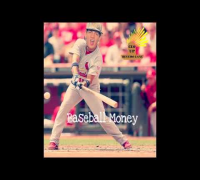 Money Boy - Baseball Money