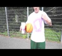 Money Boy bereitet sich auf die NBA Season vor