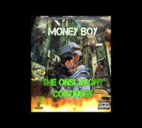 Money Boy - Blah Blah Blah