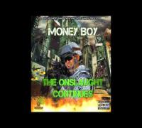 Money Boy - Blah Blah Blah
