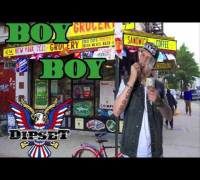 Money Boy - Boy Boy (Audio)