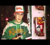 Money Boy - Chillen mit den Hipsters (Audio)