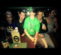 Money Boy - Einer geht noch (Official Music Video)