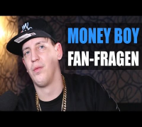 MONEY BOY Fan Fragen: Kool Savas, Swagger Transformation, Kollegah, Kay One, Shisha, Eagle Gang