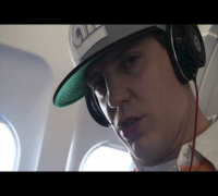 Money Boy - Fly in the Sky (Visual)