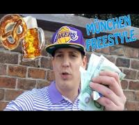 Money Boy: Freestyle für München