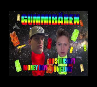 Money Boy Ft. Hustensaft Jüngling - Gummibären