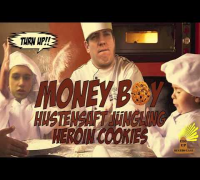 Money Boy Ft. Hustensaft Jüngling - Heroin Cookies