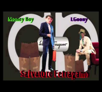 Money Boy Ft. LGoony - Salvatore Ferragamo