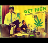 Money Boy Ft. Taylor Johnson - Get High