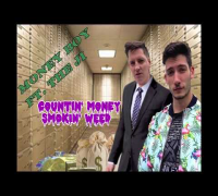 Money Boy Ft. The Ji - Countin' Money, Smokin' Weed