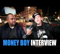 MONEY BOY Interview: Drogen, Farid, Fler, Gillette Abdi, EstA, KC, DCVDNS, Majoe, Xatar, Toony, Ali