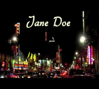 Money Boy - Jane Doe
