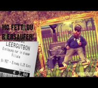 Money Boy - MC Fetti du Biersäufer