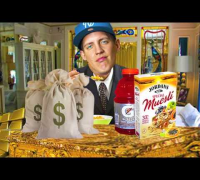 Money Boy - Müsli
