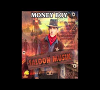 Money Boy - Skreet Executive