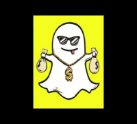 Money Boy - Snapchat Ghost