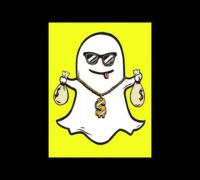 Money Boy - Snapchat Ghost