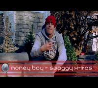 Money Boy - Swaggy X-Mas (rappers.in Adventskalender Türchen #11)