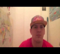 Money Boy: Toilet Freestyle Part 2