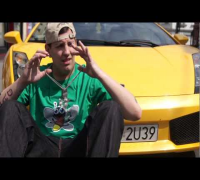Money Boy - Welcome Back (Offizielles Musikvideo)