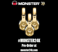 Monster 24k Lifestyle @ LIV
