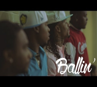 Montana of 300 f/ Talley of 300 - Ballin' | Shot by @DGainzBeats