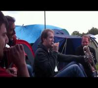 moop mama - camping