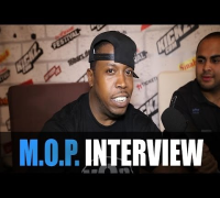 M.O.P. INTERVIEW: OUT4FAME, N.Y.RAP LEGENDS, GERMANY, FESTIVAL, BACKSPIN, SPARTA, STREET CERTIFIED