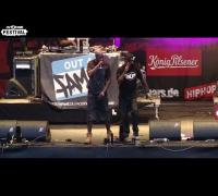 M.O.P. LIVE AT OU4FAME FESTIVAL 2014