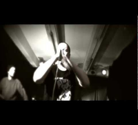 Morlockk Dilemma feat. Hiob - Buffalo Bill - Live - 9.03.2012 - presented by Tapefabrik