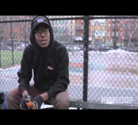 "Morning Juice Ep. 3 | Chris Wise ""Homeless"""