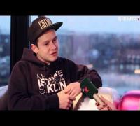 """Mortis im Interview über """"Der Goldene Käfig EP"""" bei BERLINMUSIC.TV"""